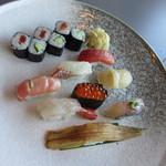 20997433 - お寿司