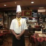 20999457 - 関西スルランカ料理の先駆け ラックスマン フェルナンド氏
