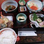 旬菜 おかむら - 料理写真: