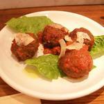 21817 - 肉団子のトマト煮