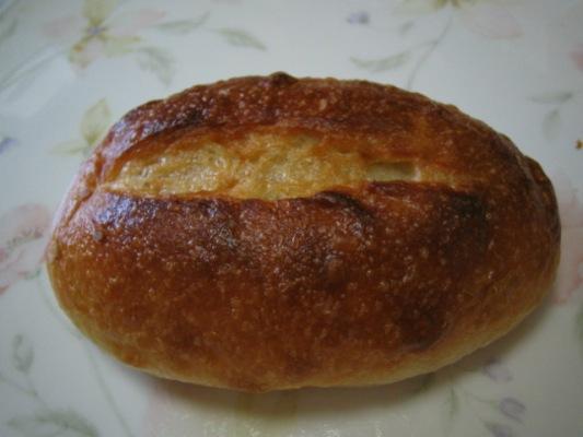 ベッカライ ビオブロート - ビオブロート トーストブロート  Lilyangelのイチオシ♪フルサイズと小さいサイズがあります。最新のものは形が丸くなっています。