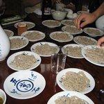 Gomangoku - 皿そば