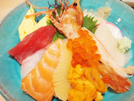 寿司処 さっぽろ清平