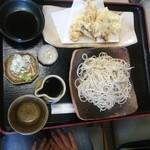 今泉 寿々木 - 福膳
