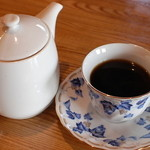 ポットベリー - ポットサイズのコーヒー