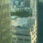 ビアガーデン日本橋 - 三越の屋上