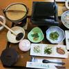 新山根温泉 べっぴんの湯 - 料理写真:夕食(海・山・郷 食べつくしプラン)