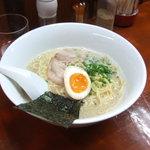 麺龍 - 塩とんこつ