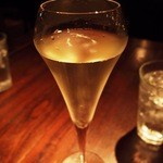 Dining Bar Sui - スパークリングワイン