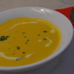 ショークディー - かぼちゃスープ