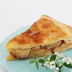 サラダハウス - 「アップルパイ」