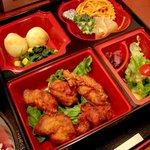 ゑびす水産 - 本日の定食