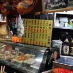 やき鳥角兵衛 - 2013.5