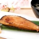 東京粕漬 九蔵 - 東京粕漬 九蔵 神楽坂店 『春の食膳』