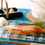 東京粕漬 九蔵 - 東京粕漬 九蔵 神楽坂店 『夏の食膳』
