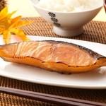 東京粕漬 九蔵 - 東京粕漬 九蔵 神楽坂店 『秋の食膳』