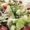 韓の食卓 - 料理写真:シーザーサラダ