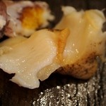 葵 - ツブ貝