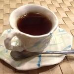 カフェ リーラ - コーヒー