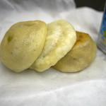 西澤餅屋 - 料理写真:おやき~☆