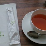 サロン・ド・テ ルピシア - ☆カフェインレスのお茶☆