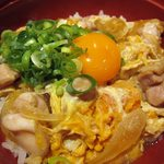 鶏太郎 - 親子丼