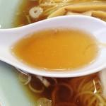 21027502 - ラーメン 赤飯おにぎり 醤油団子 2013年9月