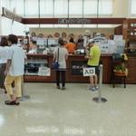 ミカドコーヒー - お店♪~お客の顔が写らないようにパシャリ(*^^)v