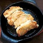 桂林餃子 満足 - 餃子!
