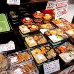 桂林餃子 満足 - お弁当も充実!