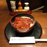 21029165 - うな丼(1,680円)