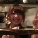 カフェゴーサンブランチ - 2013.09キュートな笑顔、ひかりちゃん