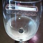 21031483 - グラスワイン 白