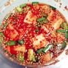 キムチやさん - 料理写真:山芋キムチ