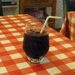 ベッラベーラ - アイスコーヒー