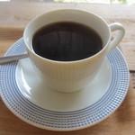 うめぞの カフェアンドギャラリー - コーヒー