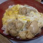 クークー - 親子丼