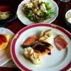 坂出グランドホテル - 料理写真:朝食バイキング
