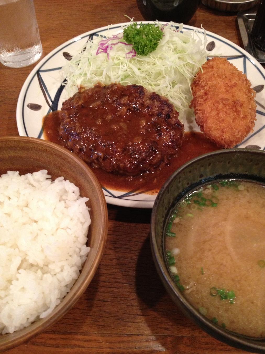 キッチンジロー  岩本町店