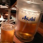 21036151 - ビールはアサヒ