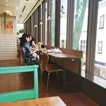 ユニオンカフェ -
