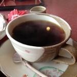 21044644 - コーヒーもかなりたっぷり入っています!