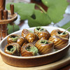 アミティエ - 料理写真:フレンチの代表食材のひとつ「エスカルゴ」を味わい尽くす