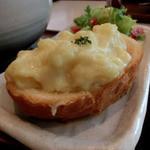 甘 - 「芋パン」