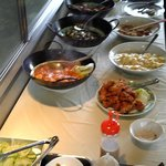 広州園 - 料理一部