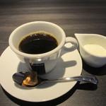 Y1 - コーヒー