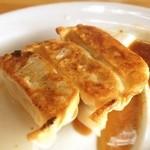 麺組 - 餃子