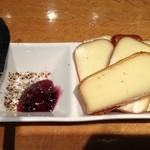 しょうちゃん - 自家製スモークチーズ