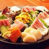 肴や 呉平 - 料理写真:刺身盛り合わせ一例