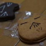 ステラ☆マリス - クッキーサンド